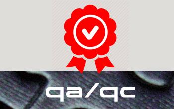 Hod does Prolab.Q LIMS QA/QC module work?