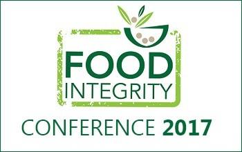 Open-Co Sponsor della Conferenza Food Integrity 2017: sempre più presenti anche nel settore Food&Beverage