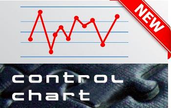 New Prolab.Q LIMS Control Chart Vertical Module