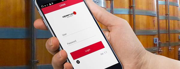 Prolab.Q LIMS App per la Cantina