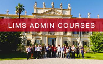 LIMS ADMIN Courses 2017 June  7-8
