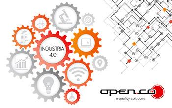 Open-Co per l'Industria 4.0