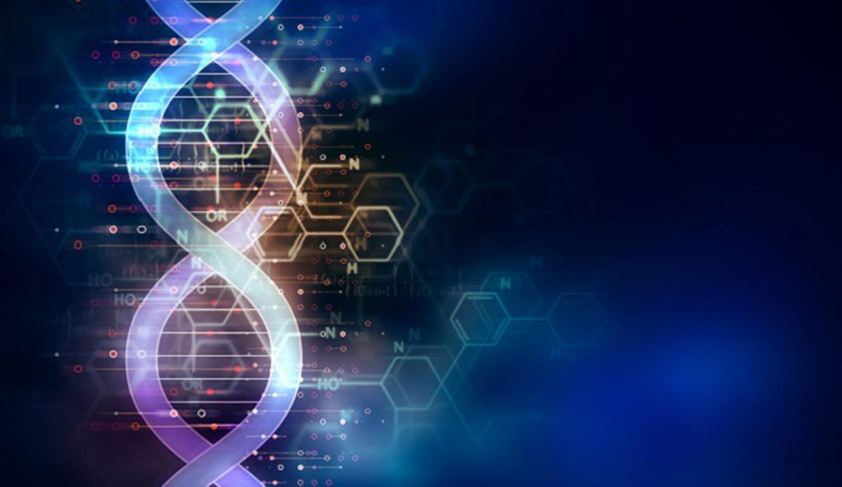 Genomics DNA