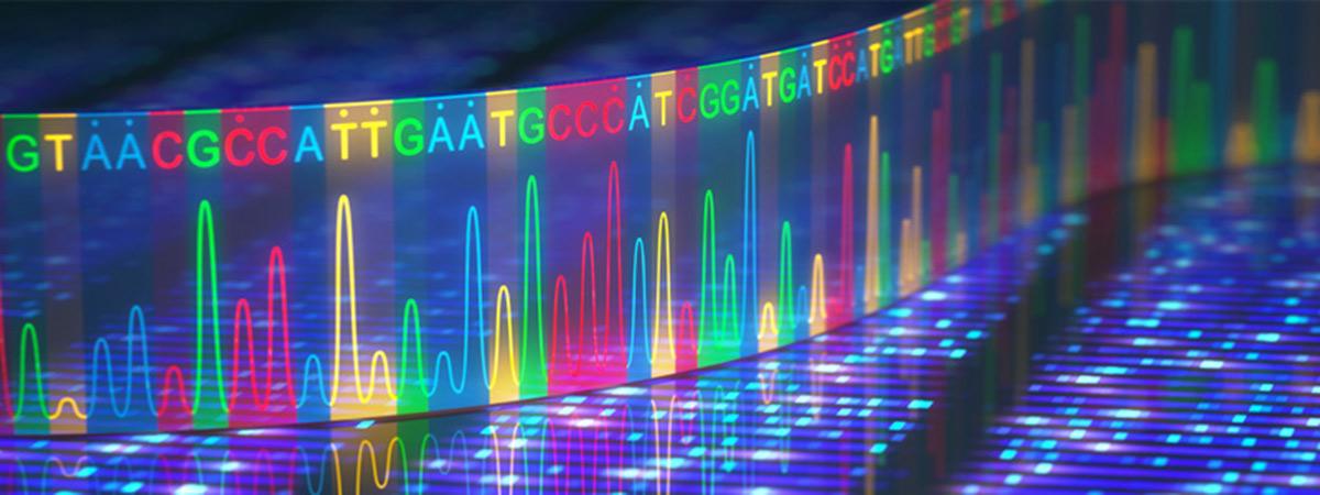 Genomics Sequencing