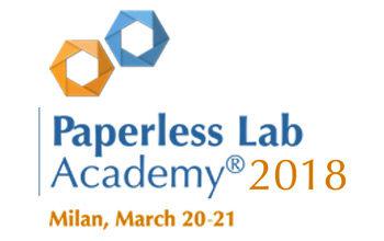 Open-Co è sponsor di Paperless Lab Academy 2018: la conferenza internazionale per la prima volta in Italia