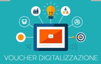Il Ministero dello Sviluppo Economico presenta i Voucher per la Digitalizzazione delle PMI