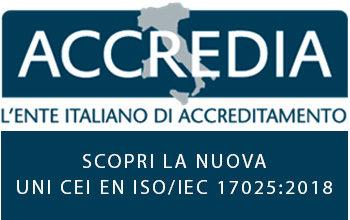 Nuova UNI CEI EN ISO/IEC 17025:2018 per l'accreditamento dei Laboratori