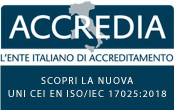 UNI CEI EN ISO/IEC 17025:2018