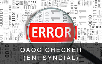 Modulo QAQC Checker