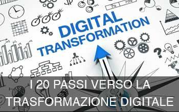20 Passi Verso la Trasformazione Digitale