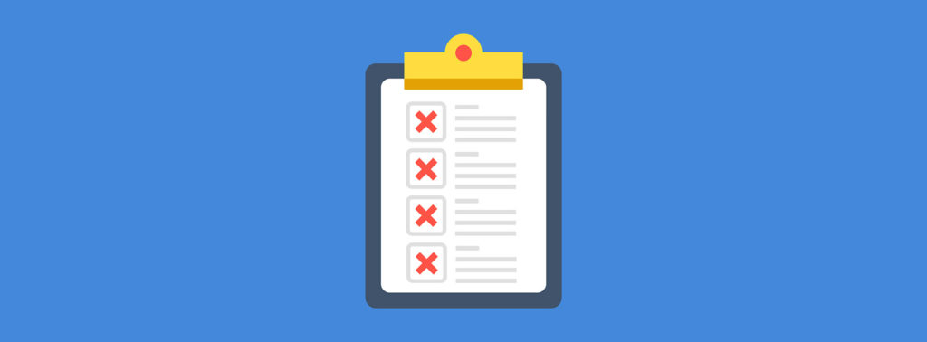 I 4 svantaggi di usare Excel per la gestione del tuo laboratorio