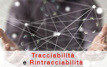 Tracciabilità e rintracciabilità: conosci la vera differenza?