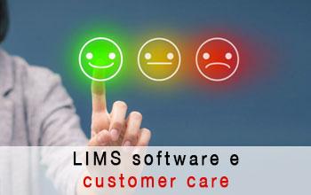Customer care: quanto aiuta un LIMS nel rapporto col pubblico