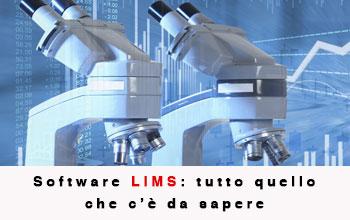 Software LIMS: informazioni, fatti e applicazioni